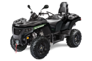 Arctic Cat Alterra TRV 700