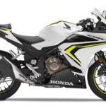 Honda CBR500R ABS