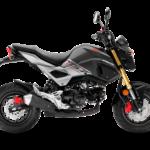 Honda MSX125 ABS