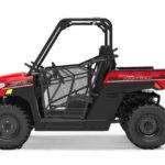 Polaris Ranger 150