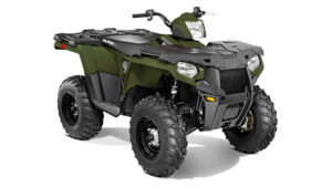 Polaris Sportsman XP 570
