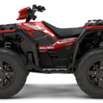 Polaris Sportsman XP 1000